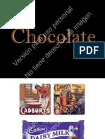 Chocolate Herencia Mesoamericana