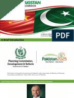 CPEC Presentation