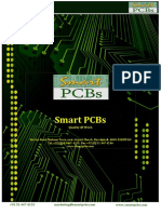 E Catalogue SmartPCBs