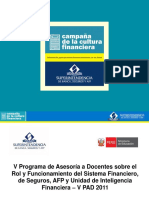 Informe De La Jefatura De Gabinete En Diputados
