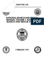 NASAR Search & Rescue Manual