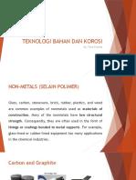 Non Metals (6)