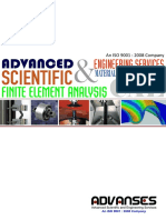 AdvanSES Brochure