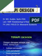 Terapi OKSIGEN 2