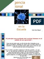 trabajointeligenciaemocional-110427130423-phpapp02