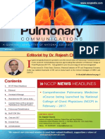 Pulmonary Rehabilitation Information