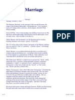 The Hermetic Marriage (Milton William Cooper) Transcription]