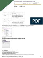 Workbook Extension Issues,.XLS,.XLSM,