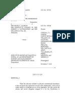 Admin Cases, Part 3