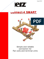 Connect-4 SMART 0614
