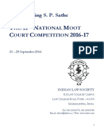 Ip_sathe_final Case and Rules