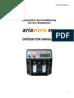 901 User Manual