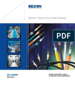 Belden Optical Fiber Cable Catalog EMEA_Original_54507