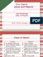 Cplus Lecture