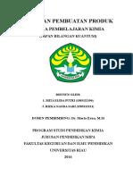 laporan MPK