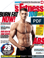 Mens Fitness UK December 2016