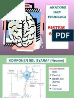 Keperawatan Sistem Neurobehavior 1 Pertemuan 1