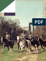 Armeerundschau 1971-05