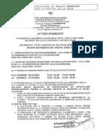 comune di Piano di Sorrento - avviso pubblico assunzione operai
