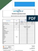 UREE_SOLUTION_GPNOx-U-33-40-435_ED_2010-03-18_FT