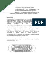 Air Mouse 2.4-Manualdeusuario