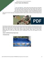 Aquaculture Persiapan Lahan Budidaya Udang Vaname Pdf