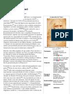Leonardo da Vinci – Wikipédia, a enciclopédia livre.pdf
