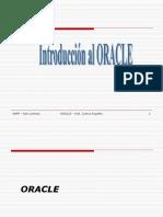 Ora 0202 Intro Oracle
