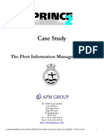 Case Study MOD - The Fleet V10