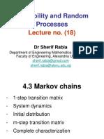Math9 S16 Lec17 MarkovChains