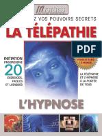 Mysteres N 2 - La Telepathie