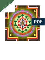 1-9 Sri Chakra Avarana