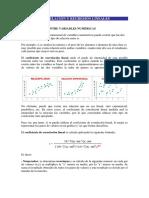 Material de Estudio. Correlacion Regresion 1