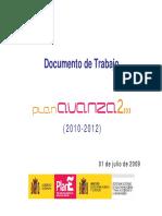 PresentaciónPlanAvanza220102012[1]