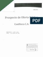 Prospecto
