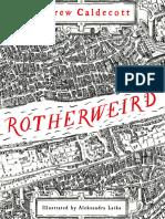 Rotherweird - Chapter 1