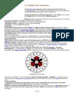 Antologia Armanen (Testi Sull'Armanismo e Odinismo e la Wihinei tedesca e anglosassone