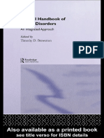 4-Clinical Handbook of Eating Disorders, An Integrated Approach