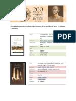 Libros Historia Jesuitas