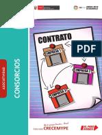 Informacion de Consorcio