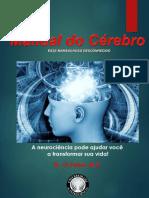 Manual Do Cérebro - Dr Jô Furlan - E-book