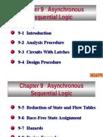 Unit-5 Asynchronus Sequential Logic
