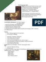 K12 Deutsch Mitschrift - Biedermeier