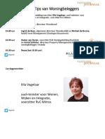 Template Presentatie Tips Van Woningbeleggers- Verz