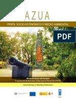 Perfil Medio Ambiental Azua Rep. Dominicana