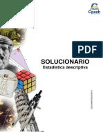 Solucionario Guía Práctica Estadística Descriptiva 2013 (OK)