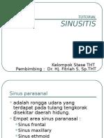 Tutot Slide Sinus
