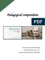 Maria Montessori - Education for All