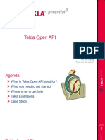 7 - Introduce Tekla Open API.pdf
