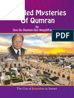 Unveiled Mysteries of Qurman